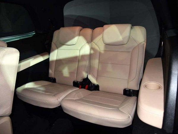 17款平行进口奔驰GLS500 高品质越野热惠-图6