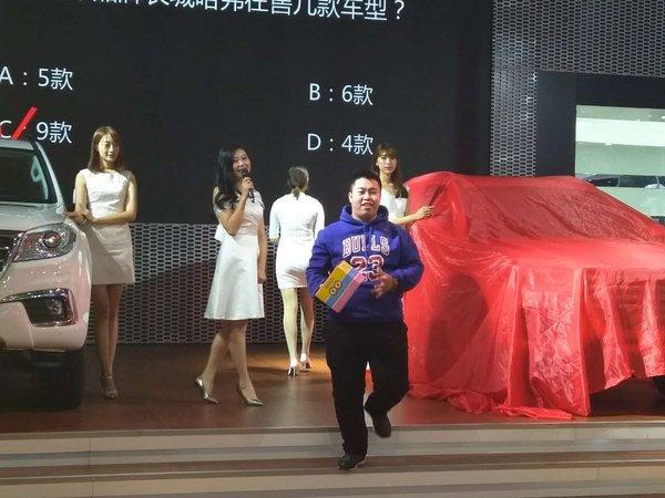 炫酷外观的红标哈弗H6 Coupe震撼上市-图7