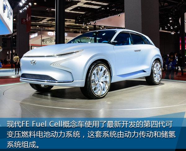 技术角度看未来 解析车展中的新动力系统-图11