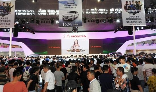 武汉车展8.19-22王牌车商跳水价仅一次!-图2
