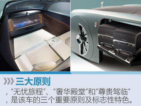 MINI/劳斯莱斯发布概念车 透露未来方向-图9