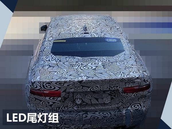 捷豹打造XE家族系列 将推加长/跑车版车型-图5