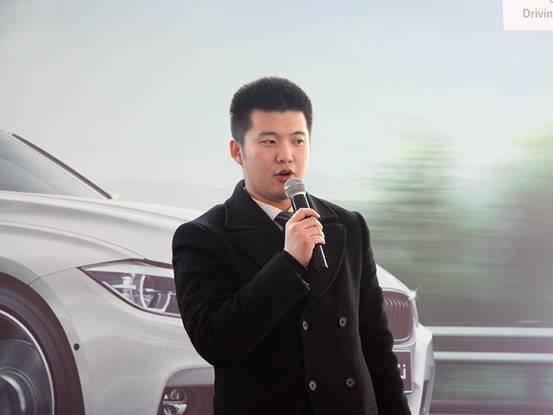 悠享佳节 运通兴宝宝马3系鉴赏日落幕-图4