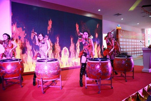 广州路骐比亚迪天河店开业盛典圆满成功-图3