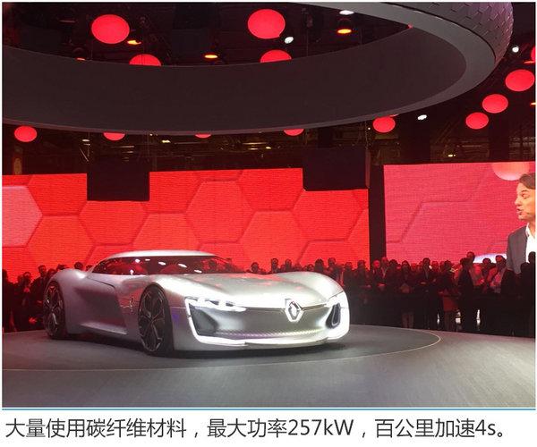 探秘雷诺未来设计 全新概念车正式发布-图12