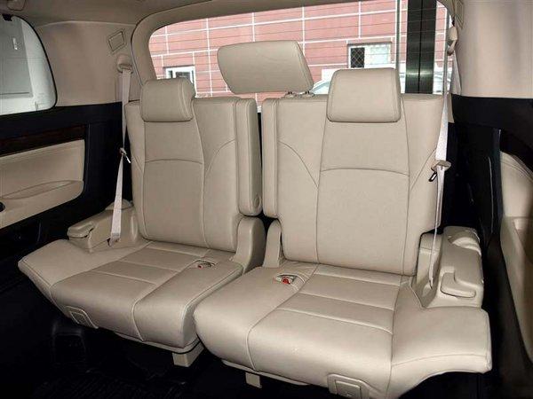 17款丰田埃尔法进口 欧版108万上牌联保-图7
