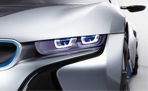 """""""灯""""峰造极,看汽车大灯技术的演进-图20"""