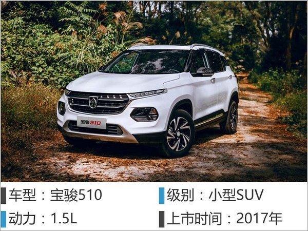 26款SUV本月18日首发/上市 多为国产车-图9