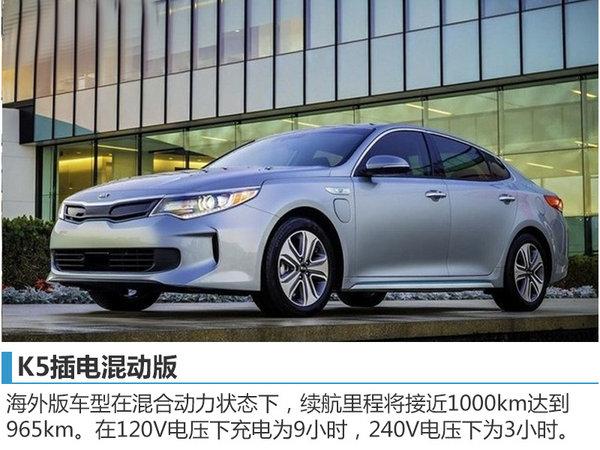 起亚新车计划曝光 SUV等6款新车将上市-图4