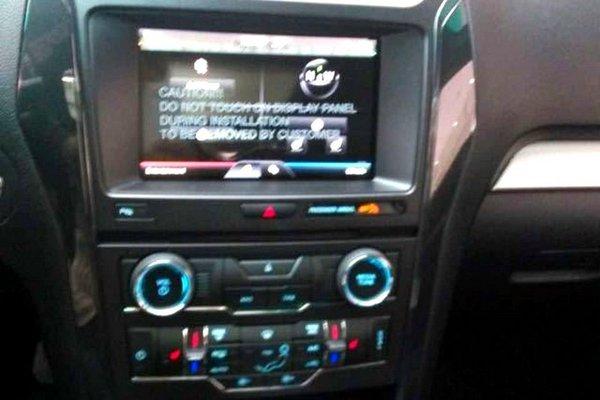 17款福特探险者加版现车价格优惠可分期-图7