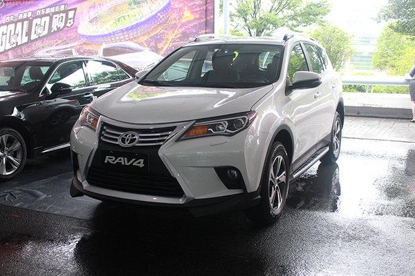 南京首届家车超市SUV推荐之二-图4