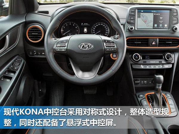 北京现代4款新SUV将上市 搭小排量发动机-图7