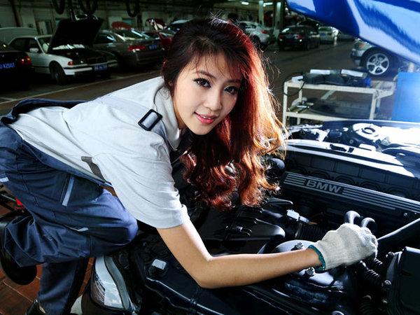 汽车维修培训班自己动手完成简单维护