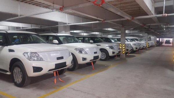 尼桑途乐2017最新款 价格配置图片_途乐_兰州车市-车