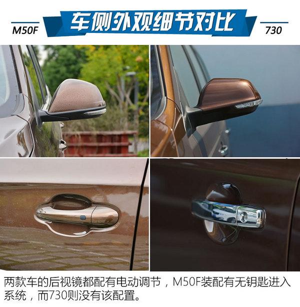 实力派家用MPV新选择  北汽威旺M50F-图6