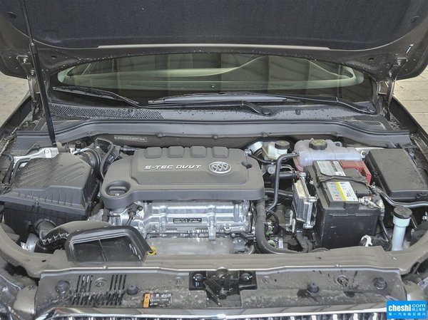 沧州英朗限时优惠高达1.8万元 现车销售-图4