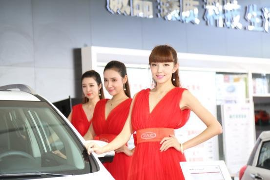 瑞风S3&S2智驱系列在齐鲁秋季车展上市-图9