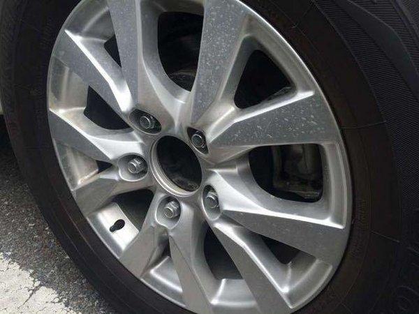 丰田酷路泽4000甄选配置17款 V6最低价格-图9