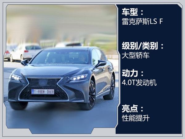 丰田8款新车10月27日集中首发 大小SUV全都有-图6