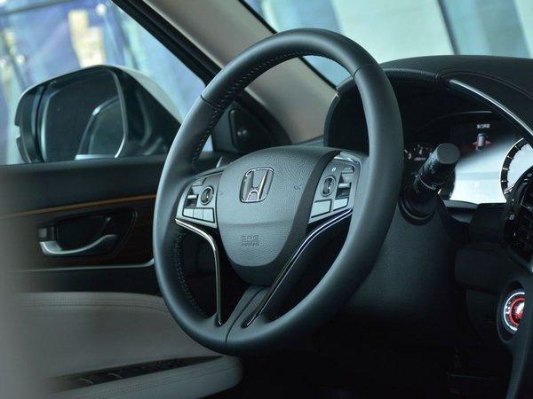 全新中型SUV冠道1.5T强势到店 欢迎咨询-图5