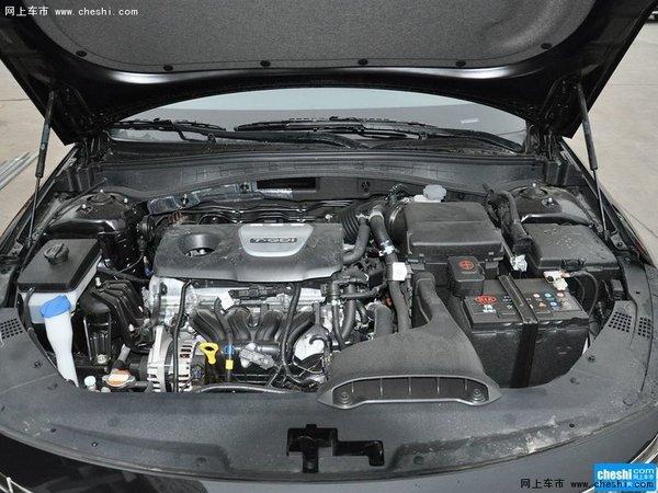 东风悦达起亚K5 部分车型优惠3000元-图4