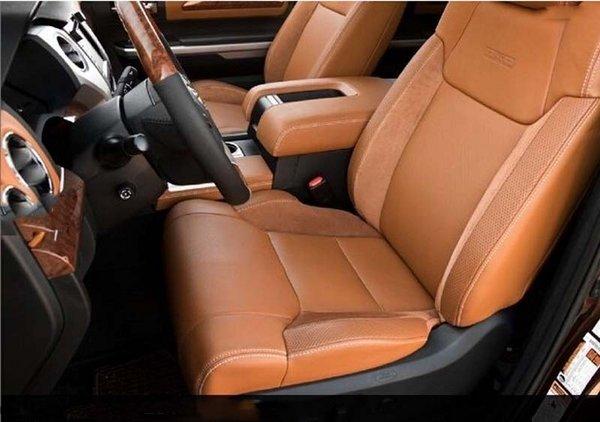 2017款丰田坦途皮卡 个性改装实用功能全-图9