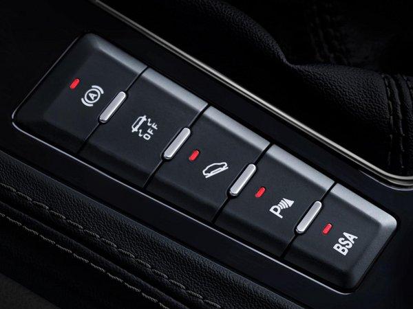 预售10.49万元起  大迈X7到店接受预定-图9