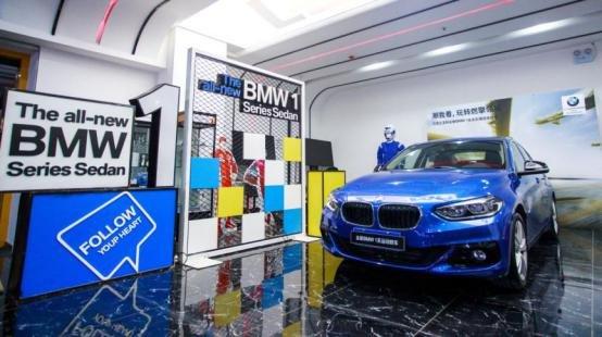 玩转燃擎领域 宝和BMW 1系卡丁车争霸赛-图2