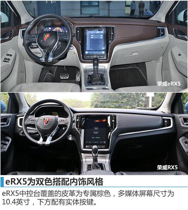荣威插电混动SUV将18日上市 百公里1.6L-图7