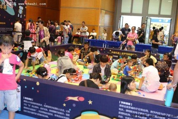 十一深圳国际车展•换装新启-图16