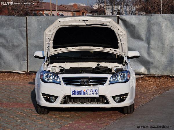 东南V6菱仕最高优惠0.6万元 有部分现车-图3
