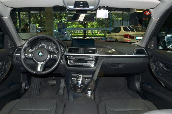 个性+实用 BMWtuning推BMW 3系升级版-图2
