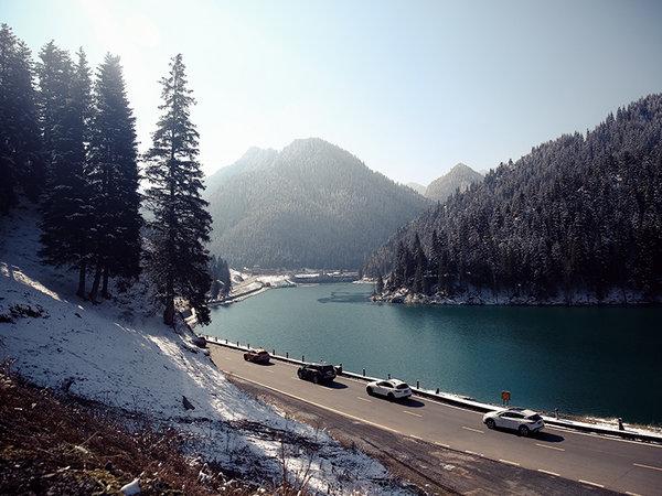 雪沙同路,勇者同行 英菲尼迪新疆之旅-图6