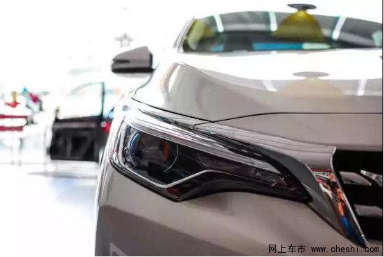 东风启辰D60泉州到店实拍-图3
