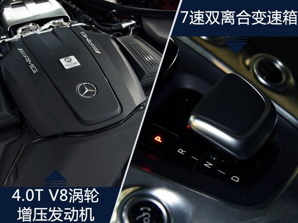 奔驰将携三款车型亮相成都车展 含高性能跑车-图5