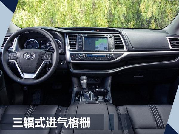 全是大7座 2018年别克/丰田等品牌推23款SUV-图10