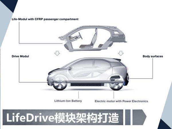 上海马拉松上的特殊选手 BMW i3表现怎么样?-图4