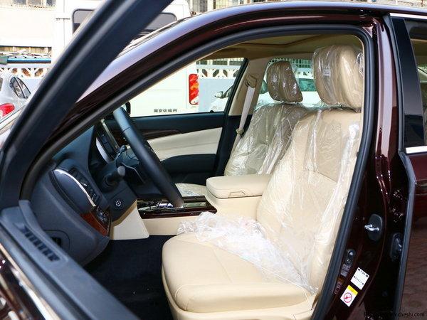 既能装X还很便宜的四款车!斯汀格/皇冠/XEL/XTS-图9