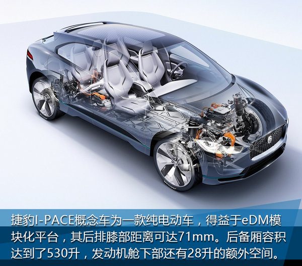 技术角度看未来 解析车展中的新动力系统-图7