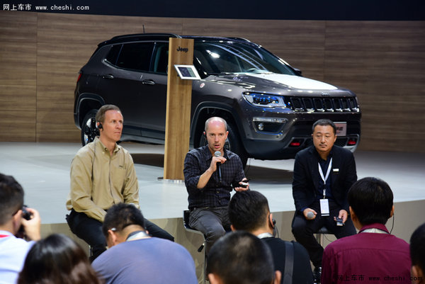 最专业家庭SUV Jeep全新指南者亮点解读-图1