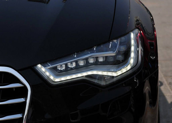 """""""灯""""峰造极,看汽车大灯技术的演进-图14"""