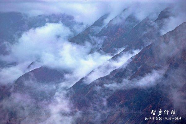 """探访住在云端的海拔最高""""钉子户""""-图12"""
