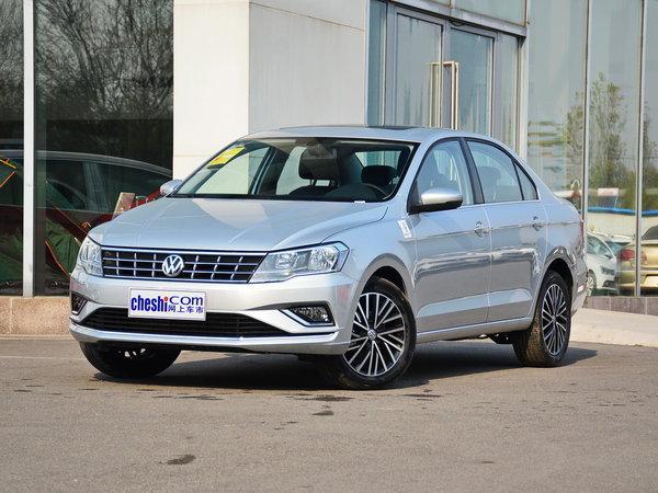 大众捷达北京地区惠民车展最低价格-图2