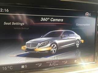平行进口奔驰S400AMG 顶级豪车降价趋势-图8