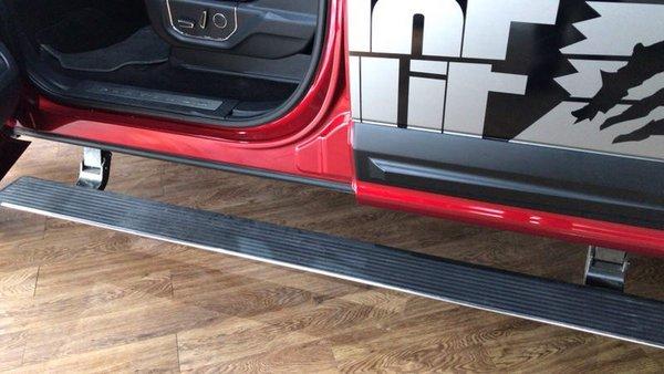 福特F150皮卡畅销榜首名列前茅 改装配置-图19