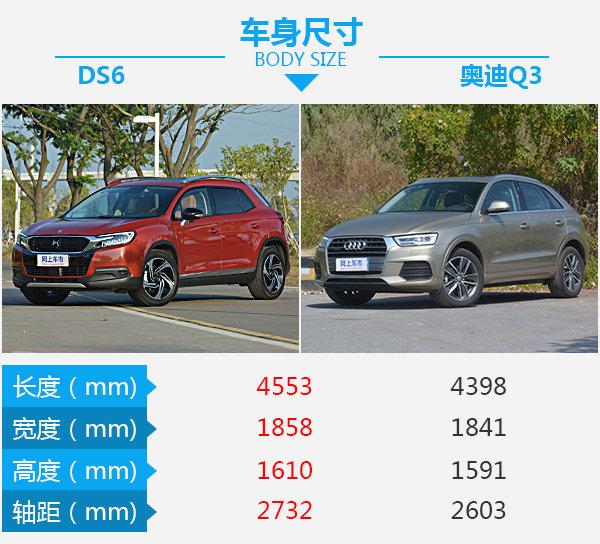 这两款车PK,谁的豪华品质更优胜?-图3