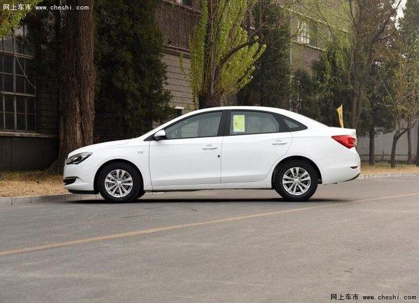 英朗限时优惠1.6万元 店内现车在售-图2
