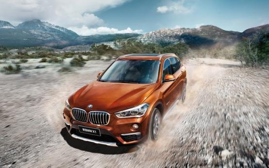 这个周末宝和携BMW旗舰车型亮相万达广场-图6