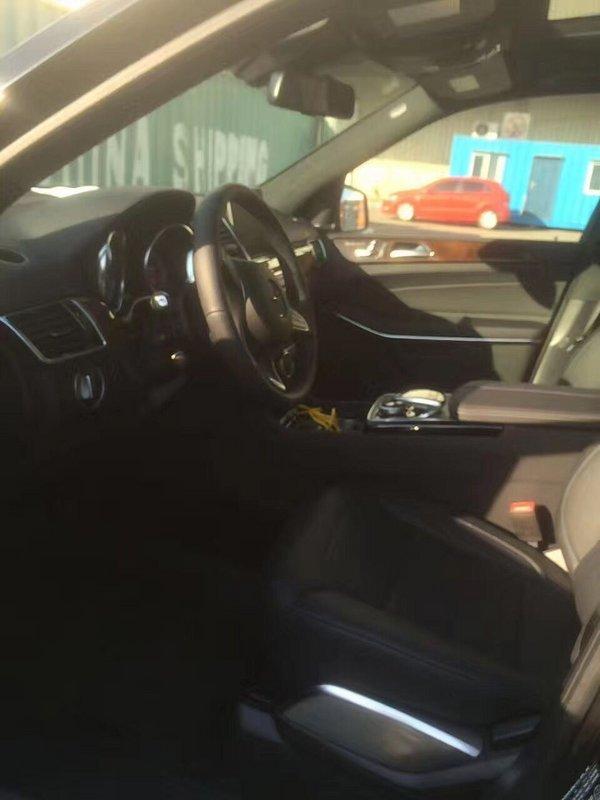 加版奔驰GLS550最高性价比 现车手续齐全-图4