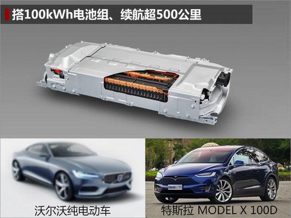 沃尔沃将推出全新电动车 续航超500公里-图3